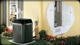 Schedule your annual HVAC service with Air Team Corp. today!