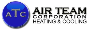Air Team Corporation- Heating and Cooling